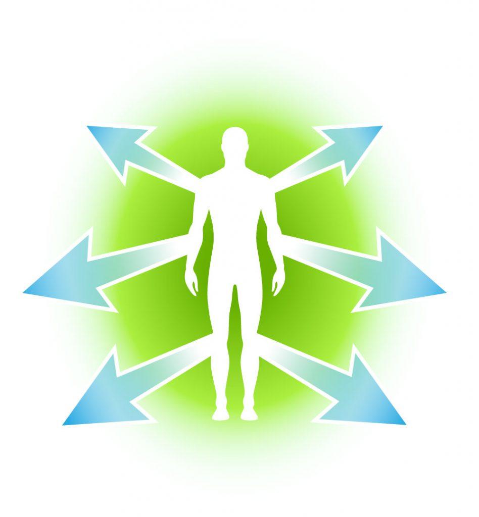 zdrowotna aura