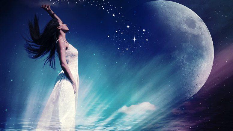 Wpływ na życie kwadr księżyca