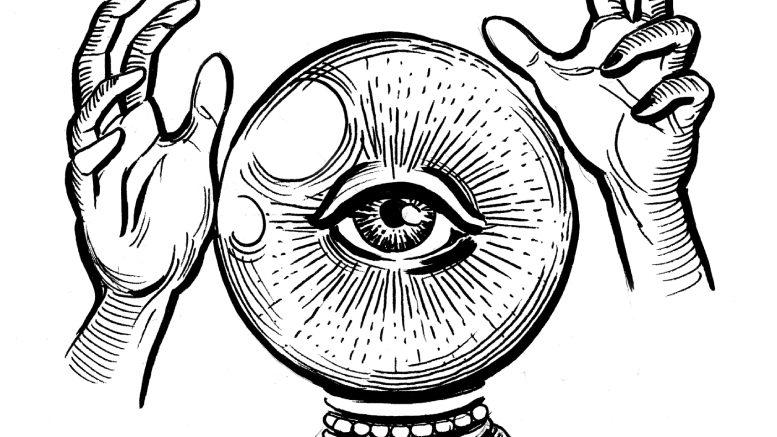 Złe oko
