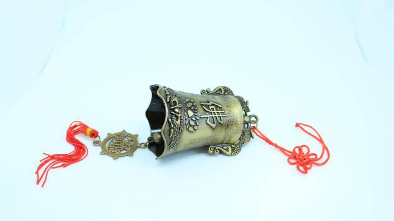 dzwonek spełniania życzeń i marzeń